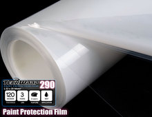 TeckWrap Clear Protective Car Anti Scratch Film Size: 1500 x 2000 mm