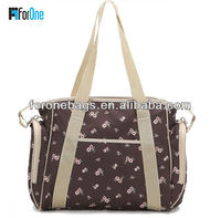 Baby fancy diaper bag/holding baby bag/nautical baby bag