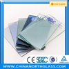 3-19mm tempered safety glass / colorful toughened glass for building