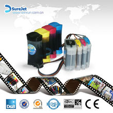 New ciss ink for hp officejet pro 8500 with new chip