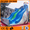 Amazing kids jumpers sport games chongqi inflatable slide for sale