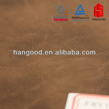 Chinese pu leather manufacturer,stock lots for PU Leather for Men's Jacket Coat Outerwear,pantsarious color