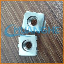 Made in china cheap cage nut screw nail
