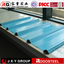 Great corrugated sheet for roofing