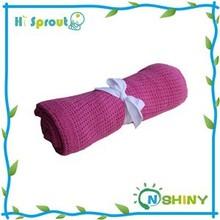 Super Popular Newborn Gift Baby Knit Blankets