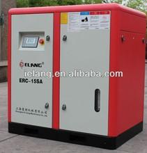 10HP Low Pressure Screw Air Compressor