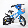 New toy kid 2015 tricycle 12 / bike for children / bicycle for baby toy