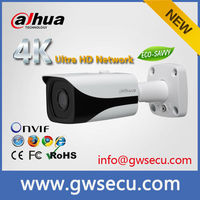 4K Ultra HD Network Small IR-Bullet Camera 2015 dahua 4k camera