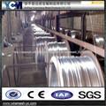alambre galvanizado (fabrica precio)