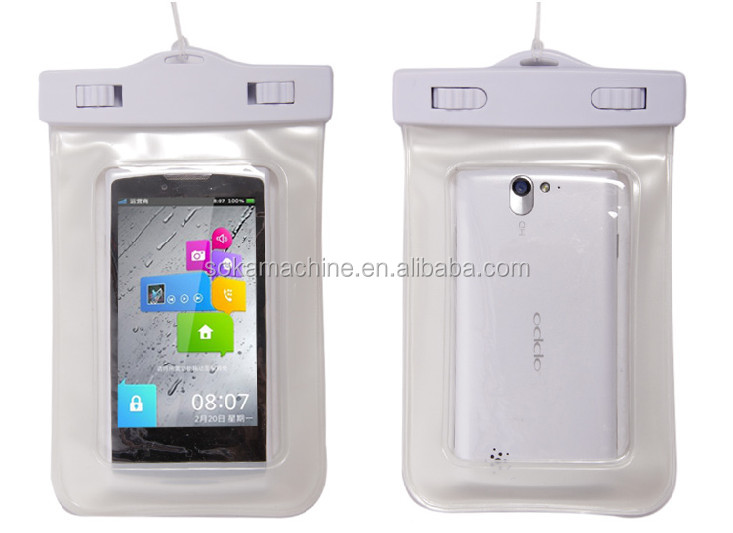 Waterproof smartphone Case phone case waterproof for lg optimus