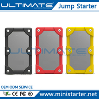 Ultimate Jump Starter F04 IP65 Waterproof 400A 12V Auto Emergency Lithium Mini Booster Pack