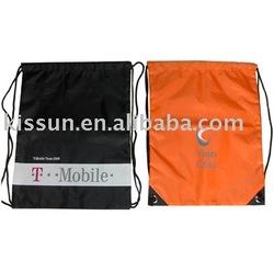 simple Drawstring Bag sling bag sports bag