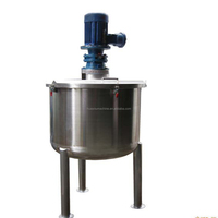 Stainless Steel Automatic Stirring Pot stand/food/sound mixer