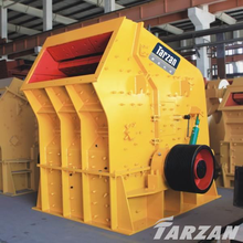impact crusher(pf-1315 with good after sale service