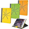 PU leather case for iPad air 2
