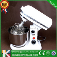 Dual-Function Handheld Mixer & Stand Mixer Electronic Egg Beater for sale