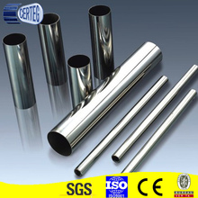 China manufacturer din 17440 stainless steel tube/ firm 316l stainless steel sss tube