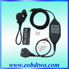 Best Quality Truck Diagnostic tool Scania V-CI2 SDP3 V2.20 Newest Version Scania V-CI 2 with carton box Scania