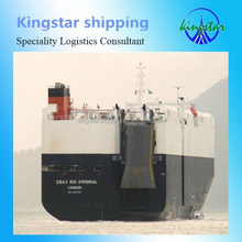 International Sea Logistic From China to AGRIGENTO For Electronic Cigarette
