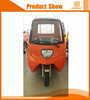 charging type india bajaj auto cargo rickshaw for sale with discount