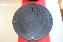 cast iron manhole cover safety