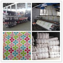 100% cotton flannel fabric stock lot 20s*10s 40*42 GSM 150g