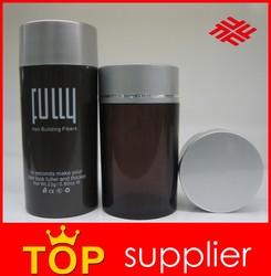 Anti Hair Loss Solution Oil Fully Hair Building Fibers Oil OEM