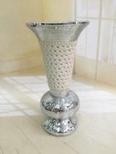 good reputation different types glass vase,high quaity ceramic vase