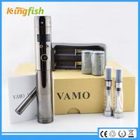 Hot selling in USA wholesale super vapor vamo dry herb vaporizer buy vamo v6