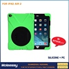 Hot selling cartoon case for new for ipad
