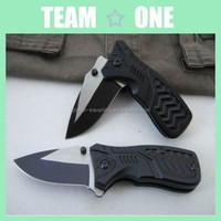 Scorpion Blade Pocket w/ Clip Mini Folding Knife