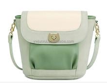 Brand designer woman handbag lady crossbody bag