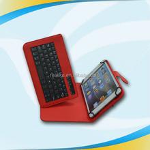 Black Ultrathin Slim Thinnest Bluetooth Keyboard Case Cover for iPad Mini 2 3