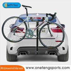 Bicycle Rack for Car Trunk Bicycle Car Rack