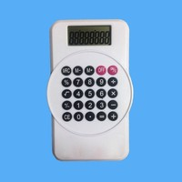 Clip calculator,Electronic gift calculators