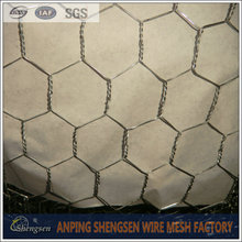 Manufacturer Bird Cage Chicken Wire Mesh With ISO9001 Certificate