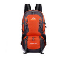 Hot selling Mountaineering backpack / Hiking Backpack / climbing backpack