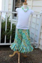 Baby by Persnickety Clothing two Ruffle full pants Love this outfit When I have kids I'm going to have to mimi