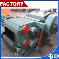 Industrial price mobile wood chips making wood chipping machine, wood chipper shredder, drum wood chipper machine