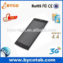 hot selling mobilephone/Latest projector mobile phone with 5.5inch NFC function/quad core android mobile