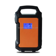 Power Bank 36000mah Car Jump Starter Multi-function Charger Starter Great Quality