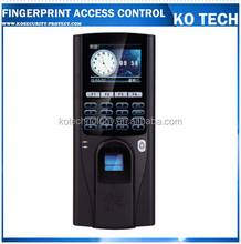 KO-S20 PIN Code And RFID Card Control Door Access