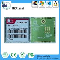 hot new products for 2015 with low price gsm module / simcom sim900 quad-band module alibaba wholesale from china