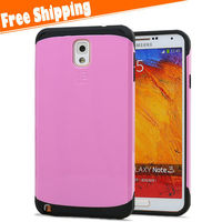 Strong Impact Shockproof Slim Box Phone Case Cover for Samsung Galaxy Note 3