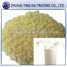 Food additive in milk