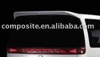 Nissan Elgrand E51 Spoiler