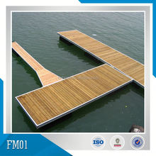 Factory Price Floating Docks And Jetties Foam