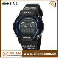 China manufacture watch movement ,brand watch , quartz wrist watch