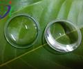 asphärische plankonvexlinse 38mm Durchmesser 40 Brennweite optica linse für led