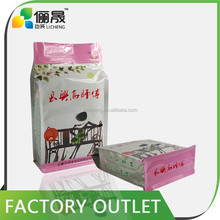 High quality and customized tea bag box/aseptic bag in box/food packaging bag